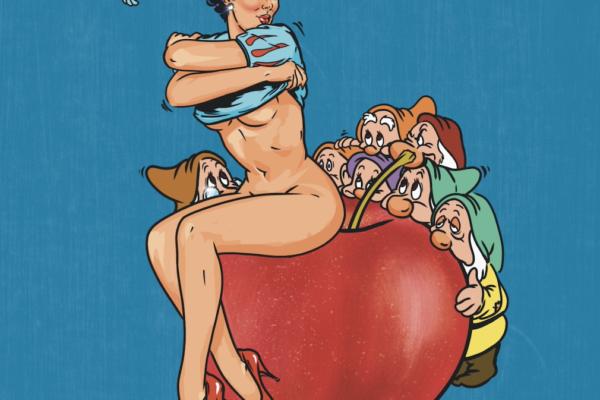 Illustration 42x29.7 cm